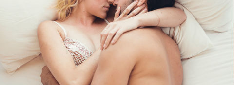 Intimate Mythology: popular misconceptions about SEX